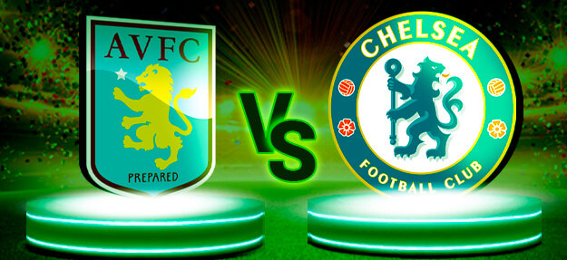 Aston Villa vs Chelsea - Free Daily Betting Tips 14/03/2020