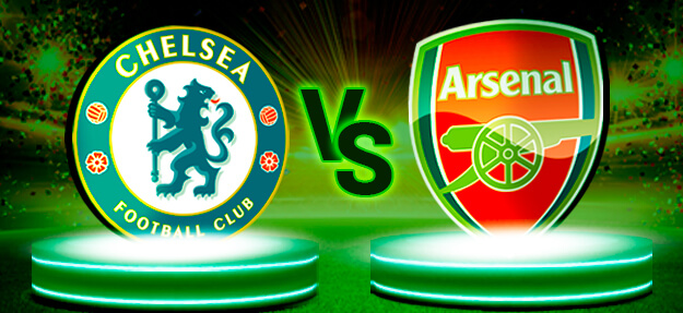 Chelsea vs Arsenal football tip - Wazobet