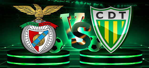 Benfica vs Tondela- Free Daily Betting Tips 04/06/2020