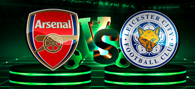 Arsenal vs Leicester City  Free Daily Betting Tips 07/07/2020