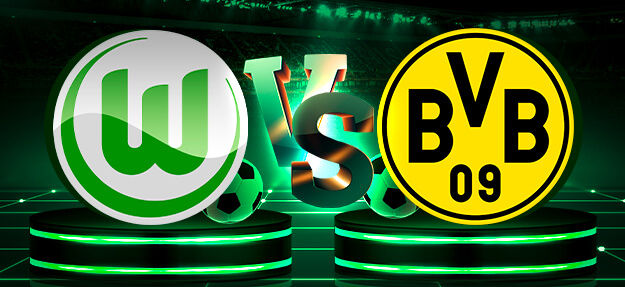 Wolfsburg vs Borussia Dortmund - Free Daily Betting Tips 23/05/2020