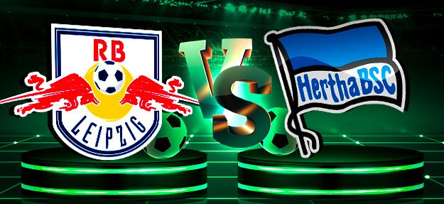 RB Leipzig vs Hertha Berlin  - Free Daily Betting Tips 27/05/2020