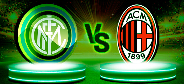 Inter Milan vs AC Milan Football Betting Tips - Wazobet