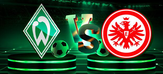 Werder Bremen vs Eintracht Frankfurt- Free Daily Betting Tips 03/06/2020