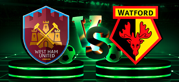 West Ham vs Watford  Free Daily Betting Tips 17/07/2020