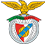 Benfica form for the match with Tondela