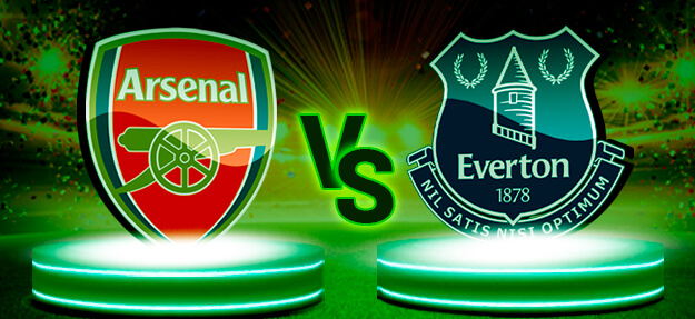 Arsenal vs Everton Football Betting Tips - Wazobet