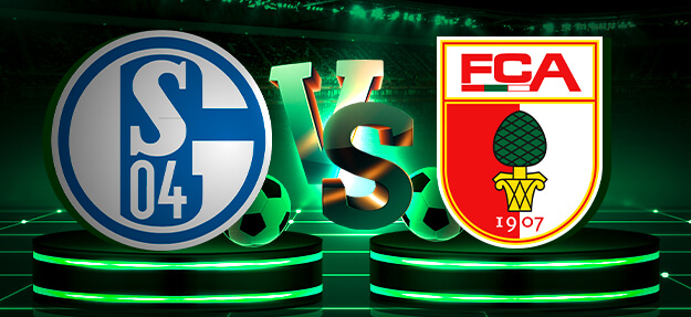 Schalke vs Augsburg - Free Daily Betting Tips 24/05/2020