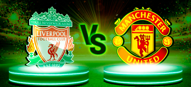 Liverpool vs Manchester United  football tip - Wazobet