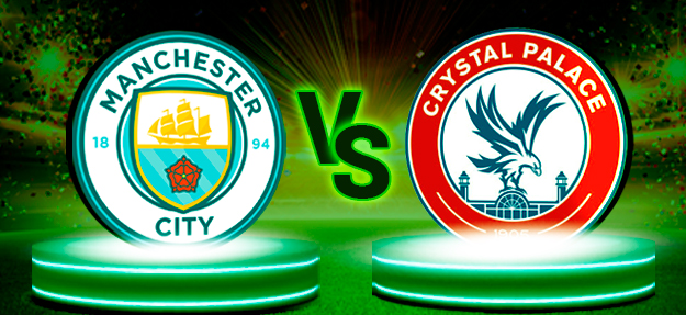 Manchester City vs Crystal Palace Football Betting Tips - Wazobet