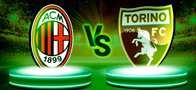 AC Milan vs Torino - Free Daily Betting Tips 28/01/2020