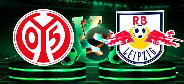 Mainz vs RB Leipzig Football Betting Tips - Wazobet