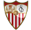 Sevilla form for the match with Roma