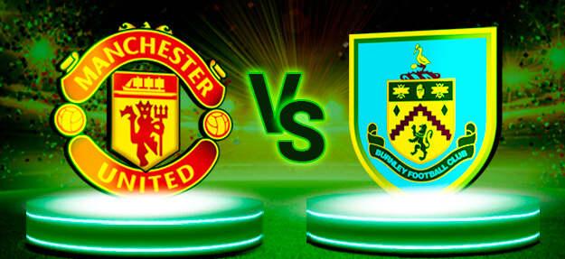 Manchester United vs Burnley Football Betting Tips - Wazobet