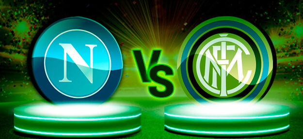 Napoli vs Inter Milan Football Betting Tips - Wazobet