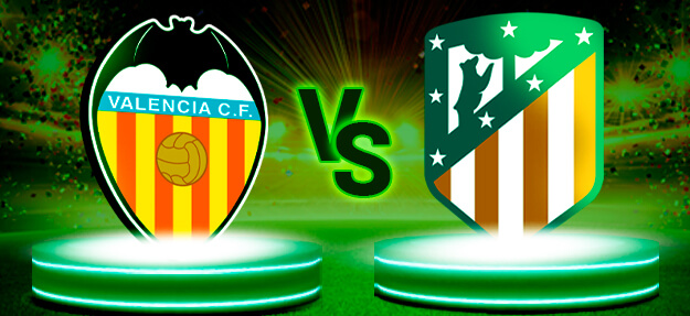 Valencia vs Atletico Madrid Football Betting Tips - Wazobet