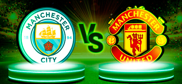 Manchester City vs Manchester United Football Betting Tips - Wazobet