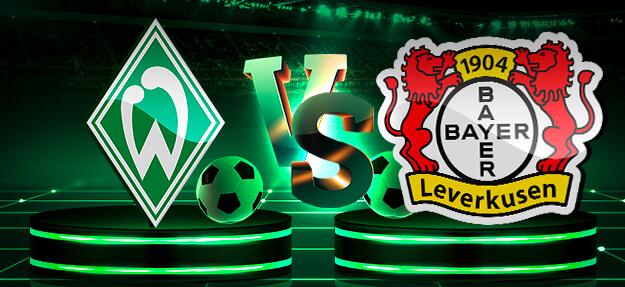 Werder Bremen vs Bayer Leverkusen Football Betting Tips - Wazobet