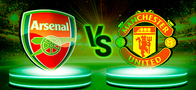 Arsenal vs Manchester United Football Betting Tips - Wazobet