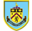 Burnley Form for match with Manchester United