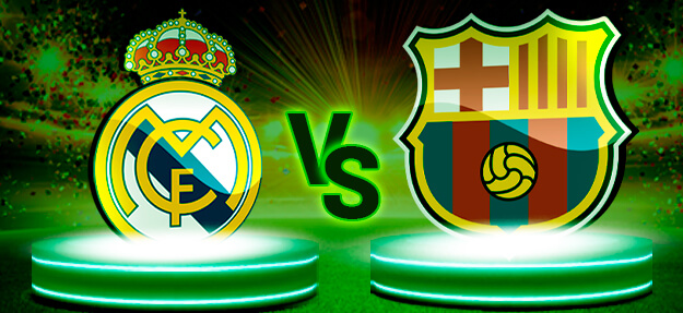 Real Madrid vs Barcelona Football Betting Tips - Wazobet
