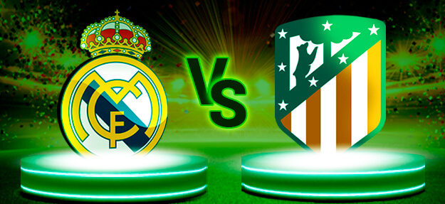 Real Madrid vs Atletico MadridFootball Betting Tips - Wazobet