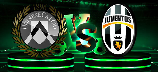 Udinese vs Juventus Free Daily Betting Tips 23/07/2020