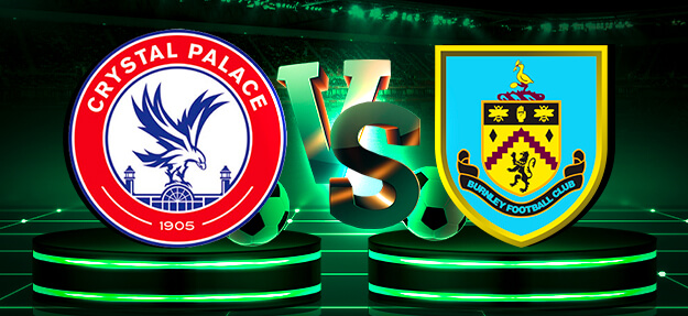 Crystal Palace vs Burnley - Free Daily Betting Tips 29/06/2020