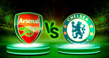 Tip - Arsenal vs Chelsea - 29/12/2019 - Wazobet
