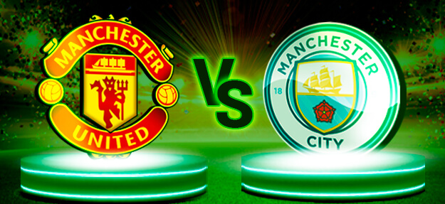 Manchester United vs Manchester City Football Betting Tips - Wazobet