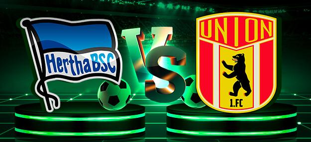 Hertha Berlin vs Union Berlin Football Betting Tips - Wazobet