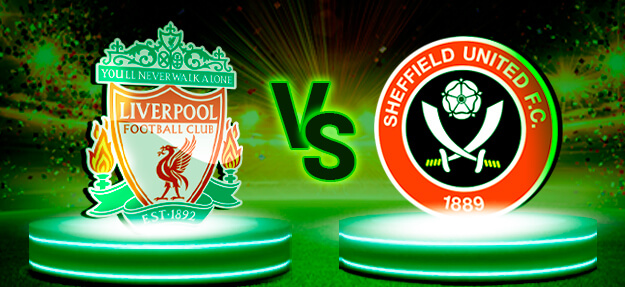 Liverpool vs Sheffield United Football Betting Tips - Wazobet