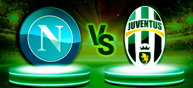 Napoli vs Juventus Football Betting Tips - Wazobet