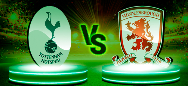 Tottenham vs Middlesbrough Football Betting Tips - Wazobet