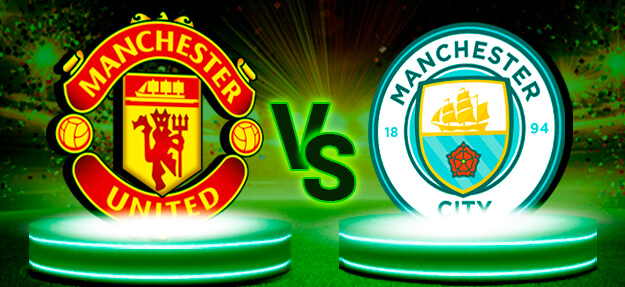 Manchester United vs Manchester City - Free Daily Betting Tips 8/03/2020