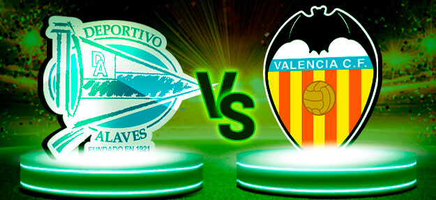 Alaves vs Valencia Football Betting Tips - Wazobet