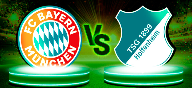 Bayern Munich vs Hoffenheim Football Betting Tips - Wazobet