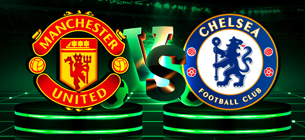 Manchester United vs Chelsea Free Daily Betting Tips 19/07/2020