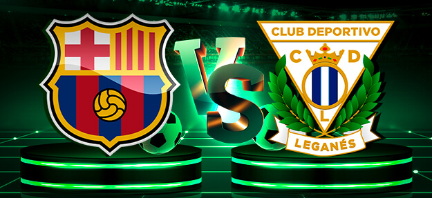 Barcelona vs Leganes - Free Daily Betting Tips
