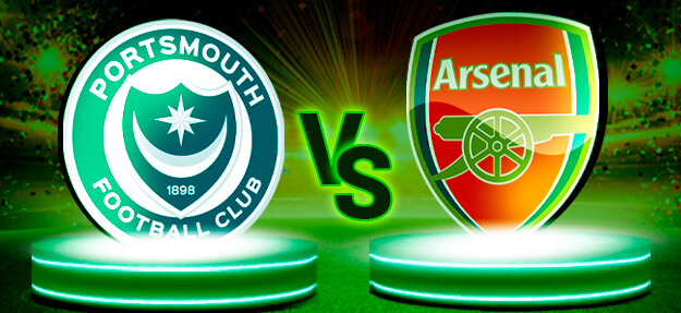 Portsmouth vs Arsenal Football Betting Tips - Wazobet