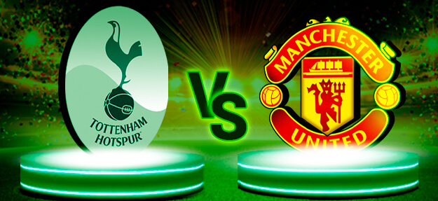 Tottenham vs Manchester United- Free Daily Betting Tips 15/03/2020