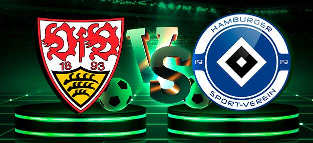 Stuttgart vs Hamburger Betting Tips - Wazobet