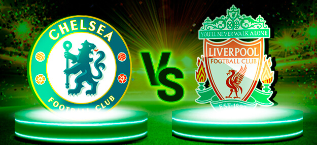 Chelsea vs Liverpool Football Betting Tips - Wazobet