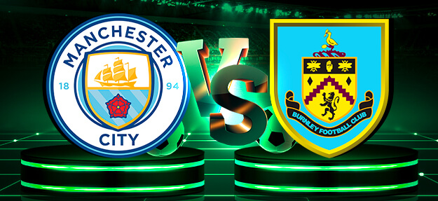 Manchester City vs Burnley- Free Daily Betting Tips 22/06/2020