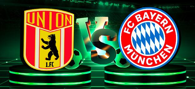 Union Berlin vs Bayern Munich- Free Daily Betting Tips 17/05/2020