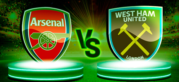 Arsenal vs West Ham Football Betting Tips - Wazobet
