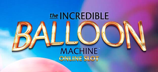 The Incredible Balloon