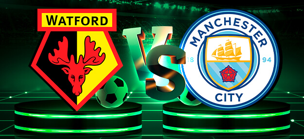 Watford vs Manchester City Free Daily Betting Tips 21/07/2020