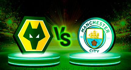 Wolves vs Manchester City  football tip - Wqazobet
