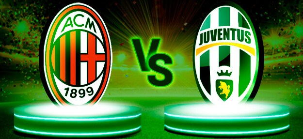 AC Milan vs Juventus Football Betting Tips - Wazobet